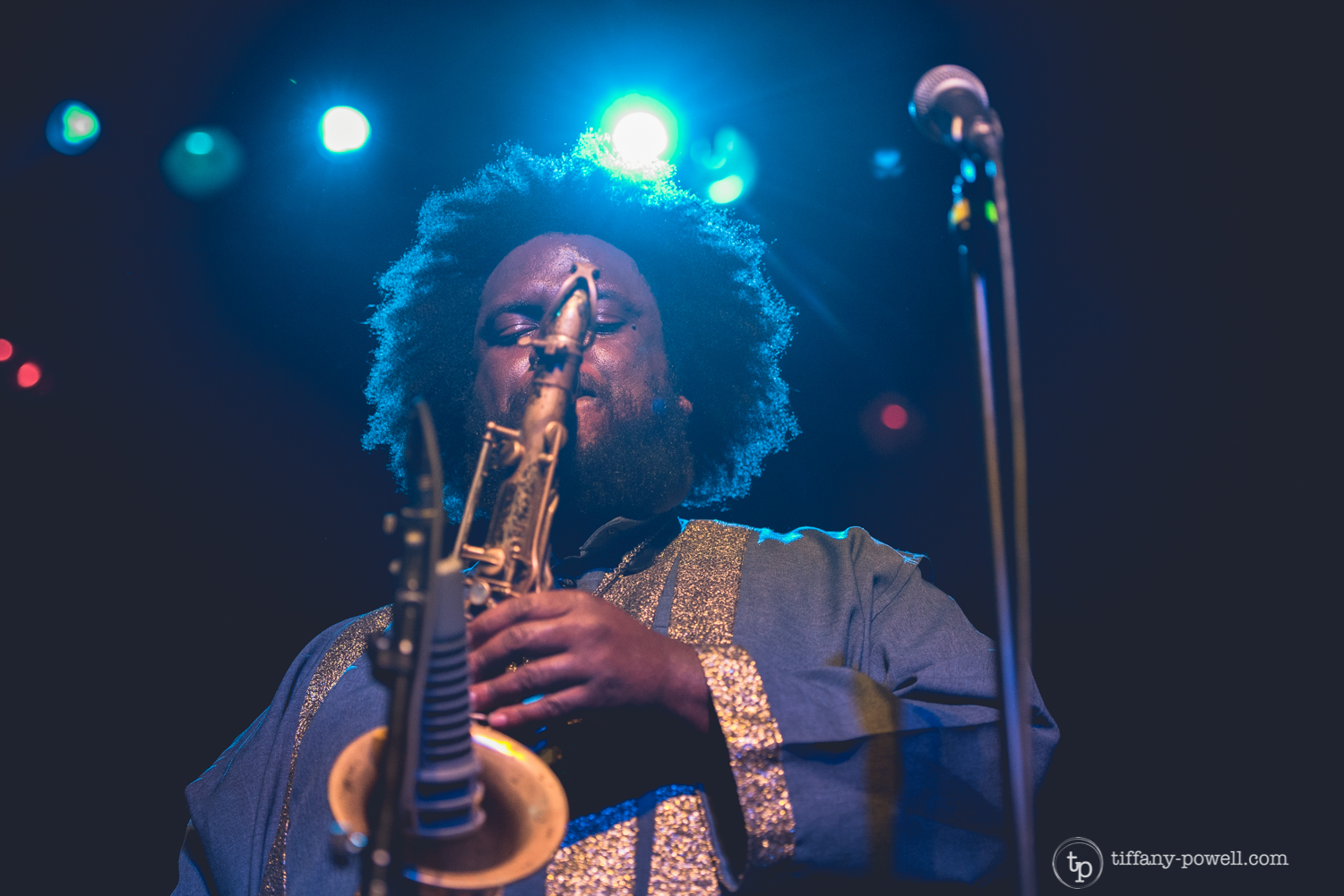Kamasi Washington-56