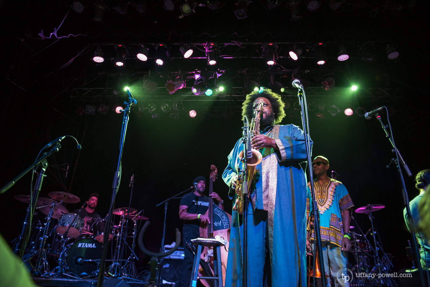 Kamasi Washington-60